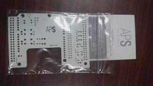 APS拡張ボード
